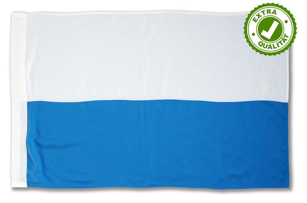 Kleinflaggen für Maibaum - EXTRA Qualität