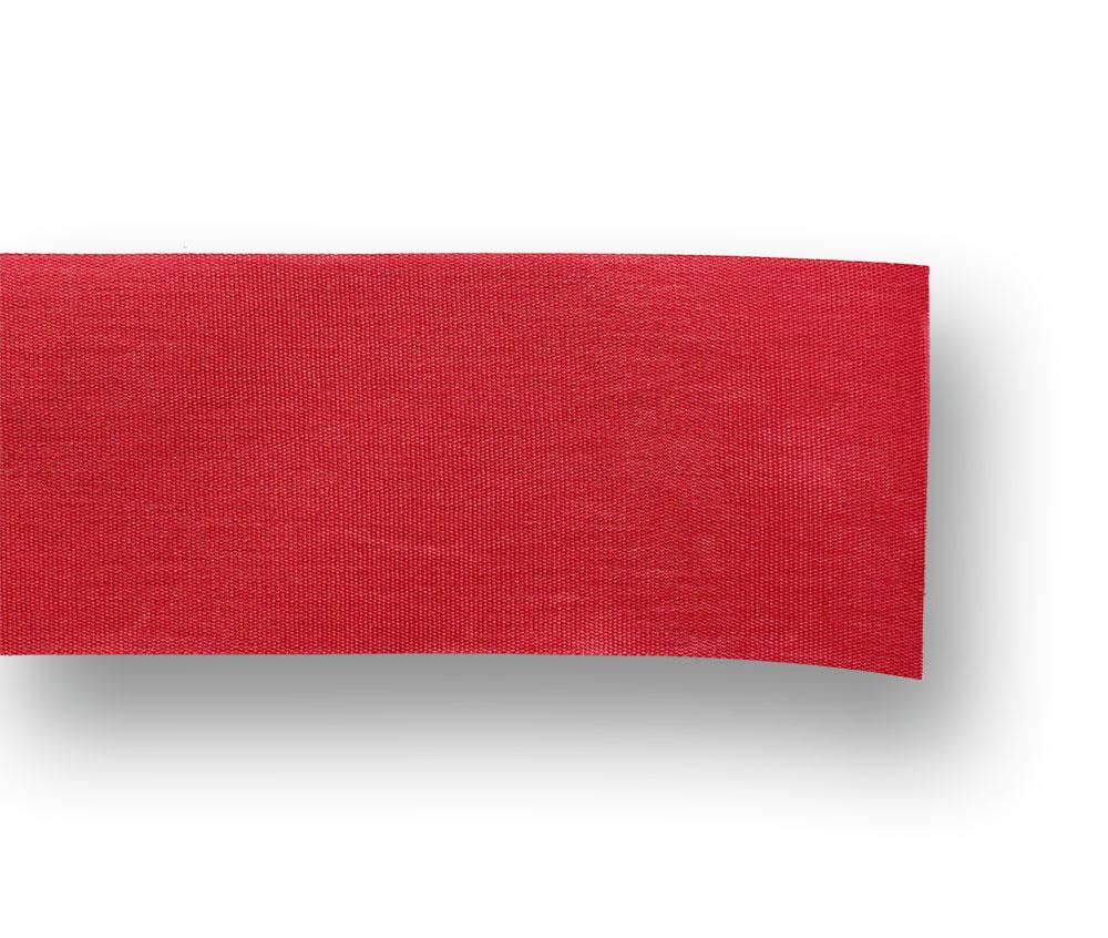 Maibaumbänder aus Moiréband einfarbig