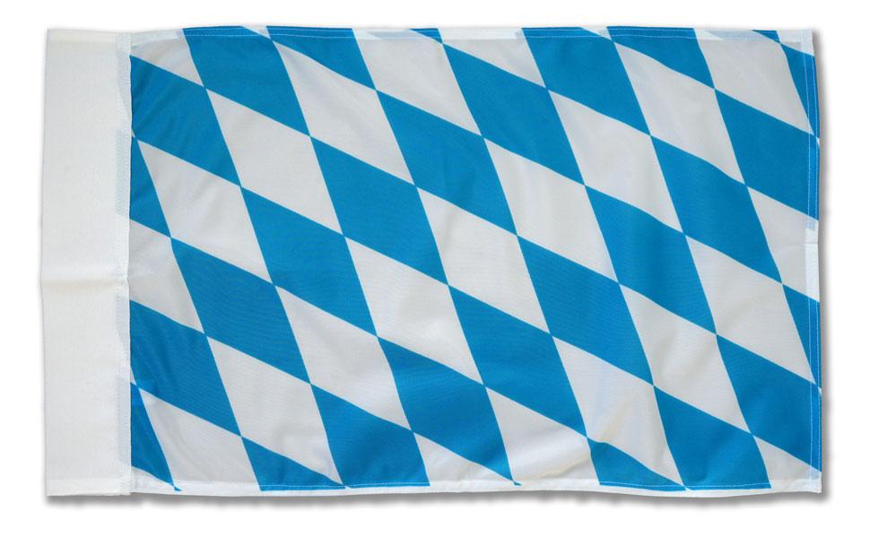 Kleinflaggen - Standardqualität